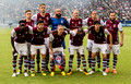 Colorado Rapids starting eleven vs Los Angeles Galaxy