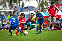 AYSO Nationals July 2014