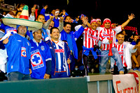 Cruz Azul vs Monterrey InterLiga 2007