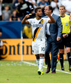 Giovani dos Santos, Los Angeles Galaxy