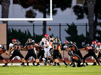 Huntington Beach vs. Westminster 9.21.2012