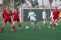 CIF Soccer; Redlands East Valley vs. Edison
