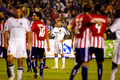 LA Galaxy vs Chivas USA MLS Playoff