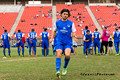 LA Blues vs. Richmond Kickers, USL PRO