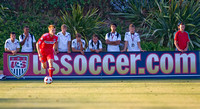 U15/16 Championship Chicago Fire vs Cal Odyssey