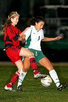 Southern California High School Soccer Team & Individual Photography