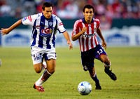 2008 SuperLiga Chivas USA vs Pachuca CF